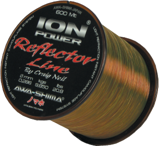 Awa Shima Ion Power Reflector Line