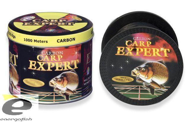 Energofish Carp Expert Carbon 1000m