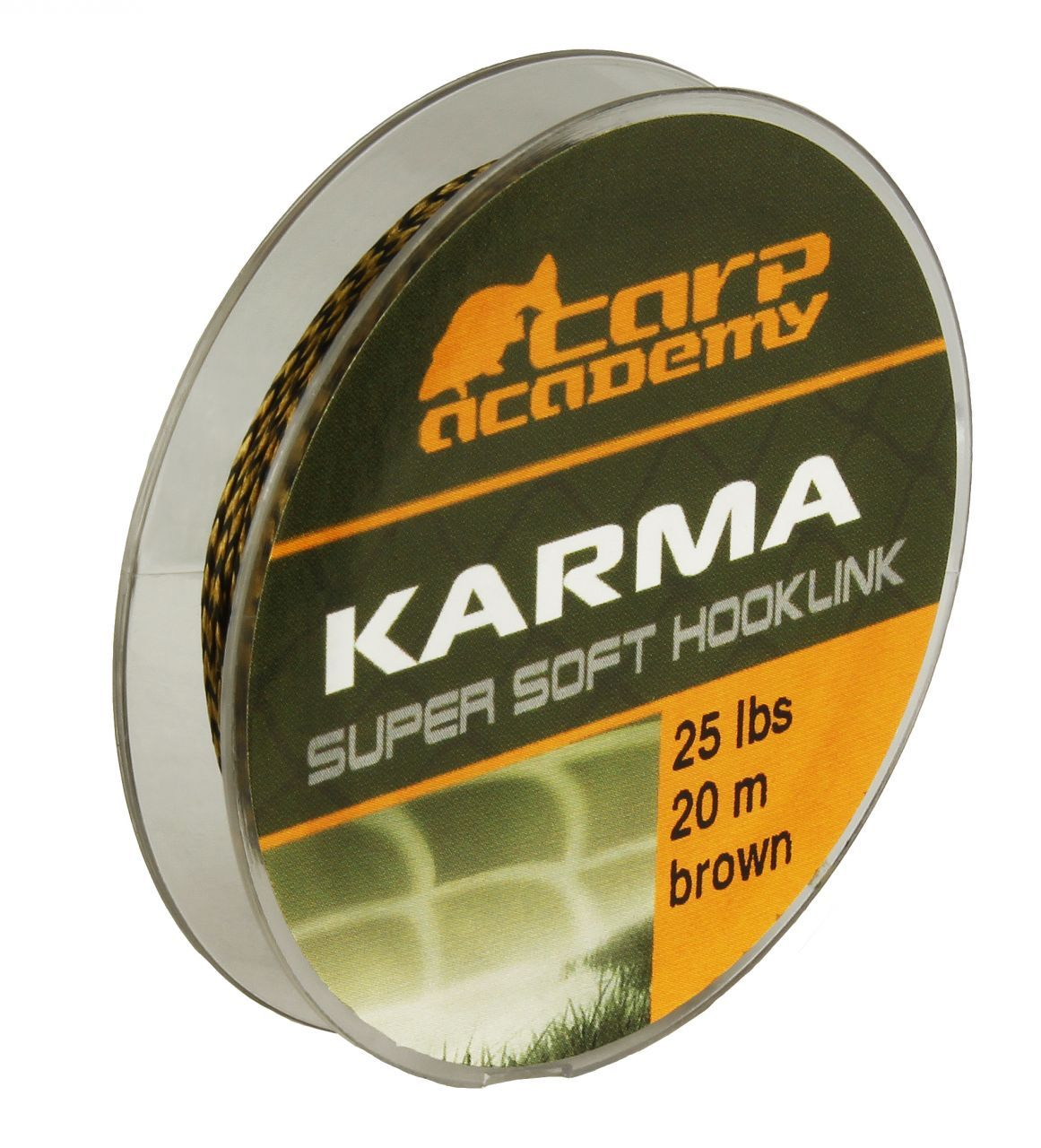 Carp Academy Karma Hooklink