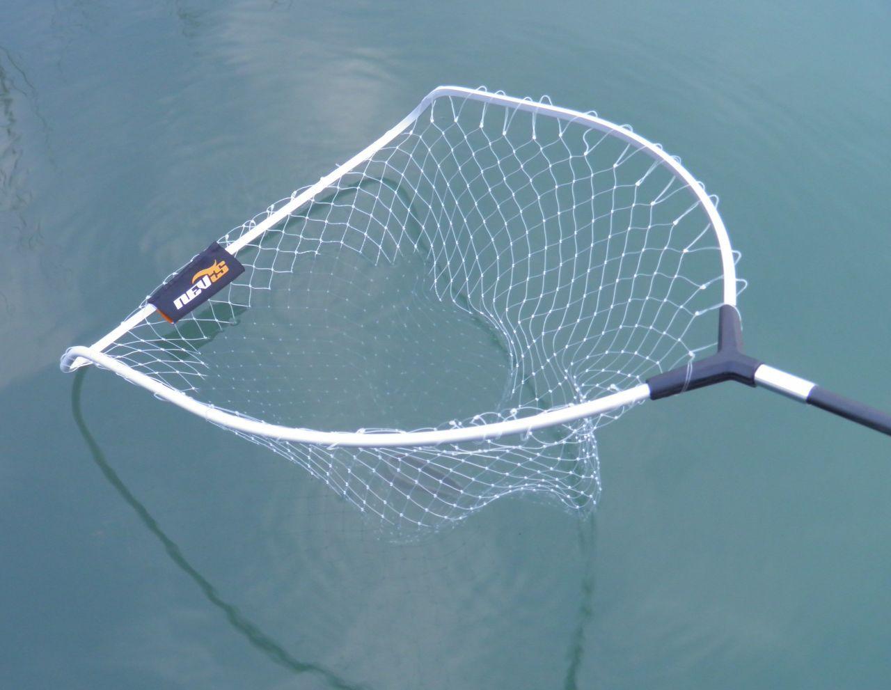 Nevis damilos merítőfej 46x53cm