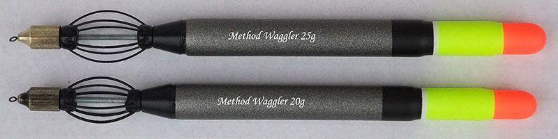 Top-Mix Method Waggler úszó