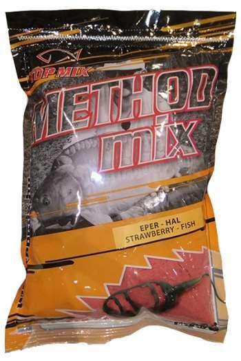 Top-Mix Method Mix etetőanyag