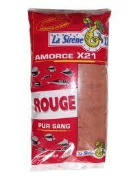La Sirene X21 Rouge 850gr