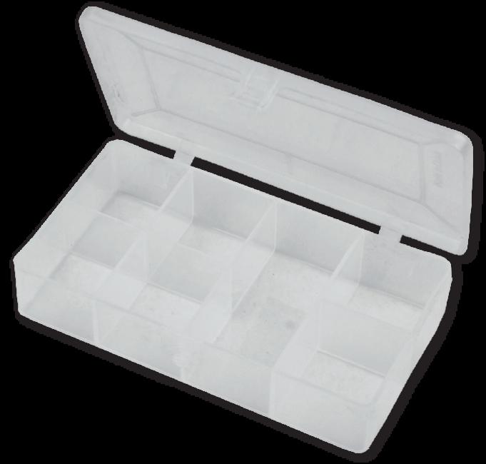 Carp Zoom műanyag doboz