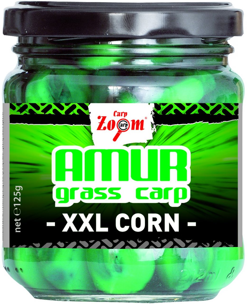 Carp Zoom Amur XXL Corn 220ml