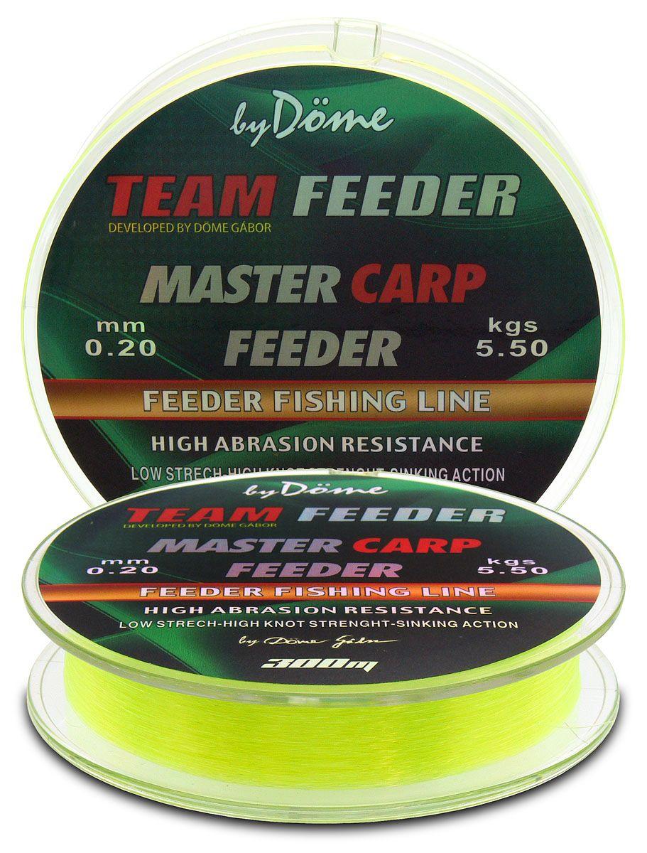 Team Feeder Master Carp 300m (Nevis)
