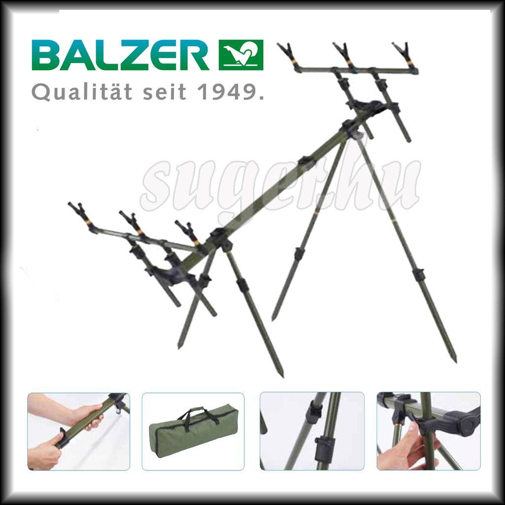 Balzer Tactics Rod Pod