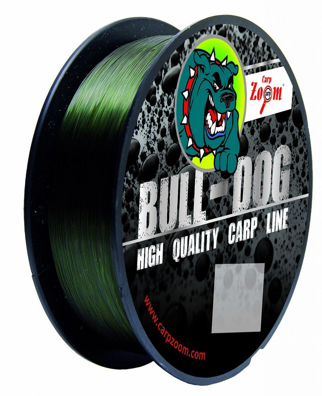 Carp Zoom Bull-Dog Carp Line 1000m