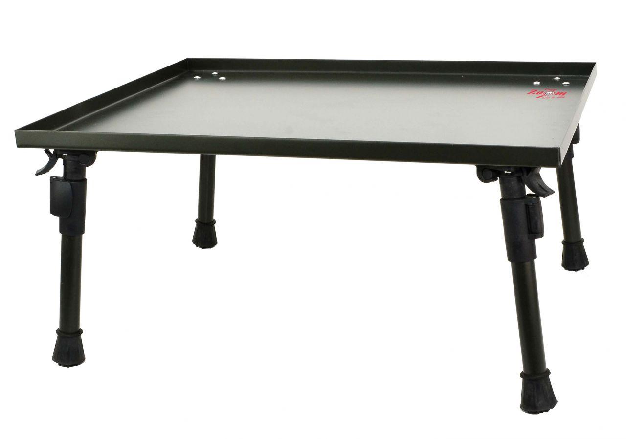 Carp Zoom csalizó/sátor asztal