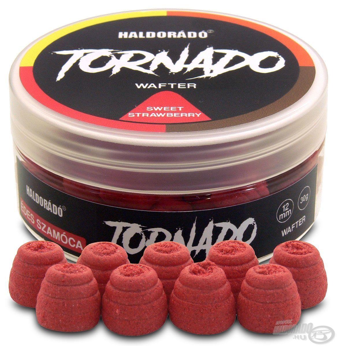 Haldorádó Tornado Wafters