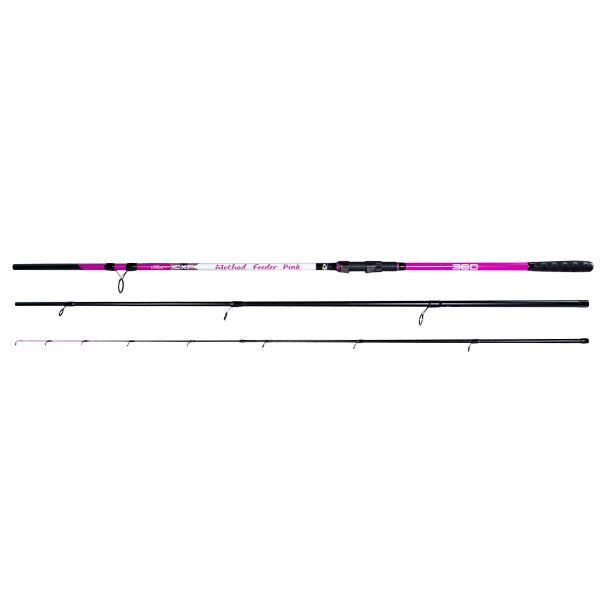 Energofish Carp Expert Method Feeder Pink